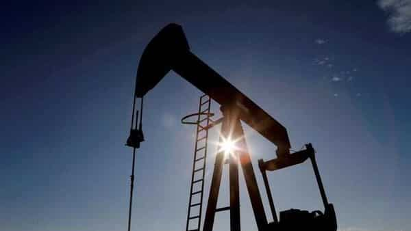 U.S. crude for August rose 42 cents, or 0.6%, to $72.07 a barrel, on track for a 3.4% decline