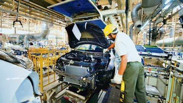 A rise in commodity prices impacted a few FMCG and auto companies.mint