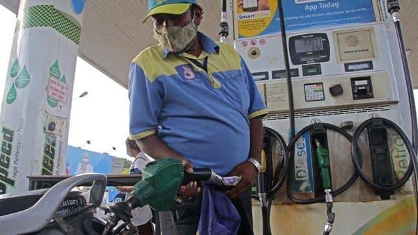 Petrol prices have already crossed  ₹100 per litre in five metros – Delhi, Mumbai, Chennai, Kolkata and Bangalore (HT_PRINT)