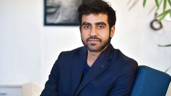 Nikhil Kamath, Co-founder, Zerodha.