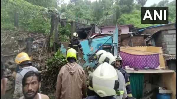 Rescue operation is underway. (ANI)