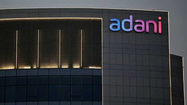 Adani Group (REUTERS)