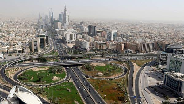 General view in Riyadh, Saudi Arabia. (Photo: Reuters)