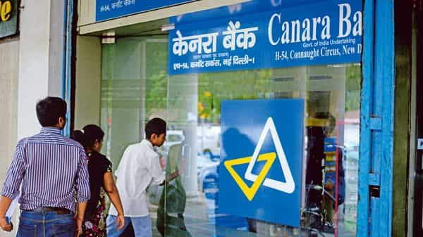 Canara Bank has bought 12 million shares of  ₹10 each.mint