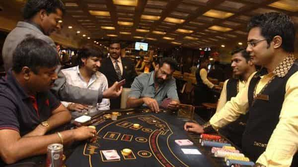The casinos operated by the Company and its subsidiaries in Goa will remain closed during this period.