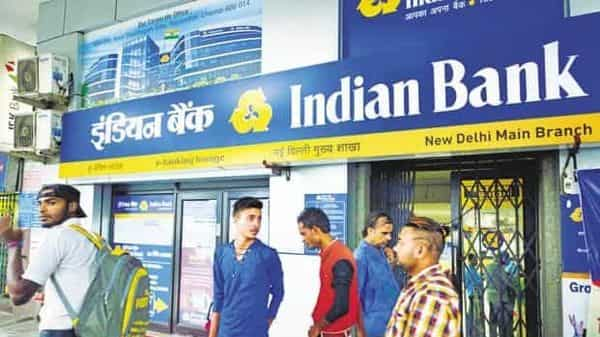 Indian Bank saw its provisions and contingencies decline in Q1 FY22.