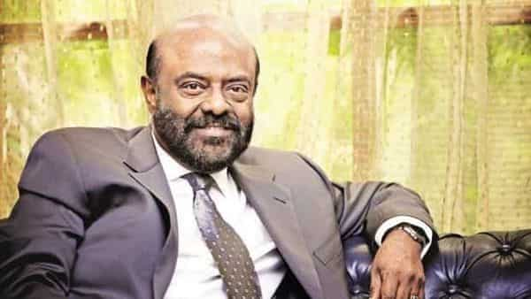 HCL Tech founder Shiv Nadar's resignation will come into effect from 19 July.