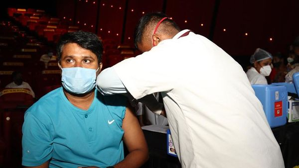 Producers are increasingly looking to vaccinate all employees, crew members of different projects and other workers of the entertainment industry, along with their families