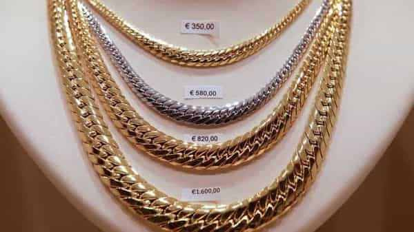 Gold rates today rose to  ₹48,278 per 10 gram on MCX