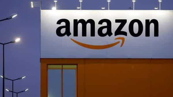 The apex court again started the much-awaited hearing on the high-profile legal battle between Amazon and Future (REUTERS)