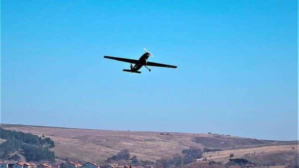 Central to this futuristic regulatory framework is the Digital Sky platform, a portal through which almost all compliances relevant to the drone ecosystem are intended to be managed (DRONAMICS via REUTERS)