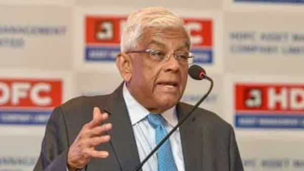 Deepak Parekh that globally, both pension and health covers are very much part of life insurance as they protect people from longevity and morbidity risks. (PTI)