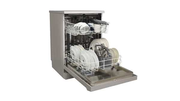 Godrej claims that its new dishwashers have Eco mode which saves energy and uses as low as 9 L of water per wash cycle