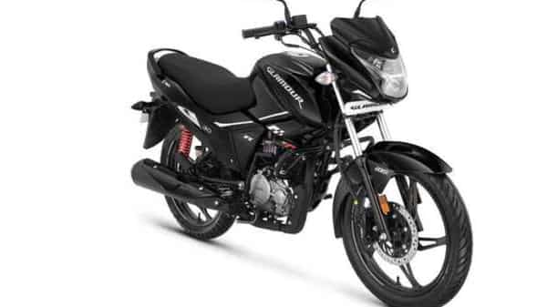The new Glamour Xtec is powered by a 125cc BS-VI engine with XSens Programmed Fuel Injection