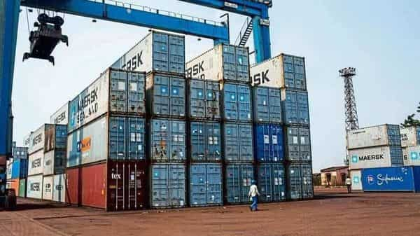 CBIC said in a communication posted on its website on Monday that the UN survey result was a remarkable improvement in India's ranking on 'digital and sustainable trade facilitation.' (Photo: Bloomberg)