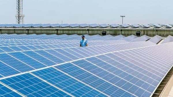 Reliance Industries Ltd plans to set up an integrated solar PV module giga factory