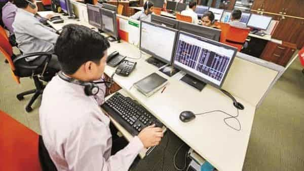 Market closing: Indian indices closed lower on Tuesday..