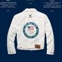 Tokyo Olympics; Ralph Lauren jacket