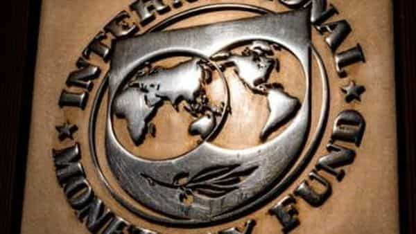 The IMF is scheduled to release its next World Economic Outlook forecast update on July 27, but Georgieva said the IMF's projected global growth rate for this year would remain at 6%. (AP)