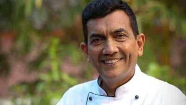 Tinychef was founded in 2017 by Bahubali Shete, Asha Shete, and chef Sanjeev Kapoor. (Photo source: Twitter)