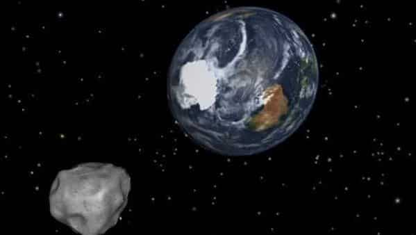 An asteroid of stadium-sized is set to past earth on July 24