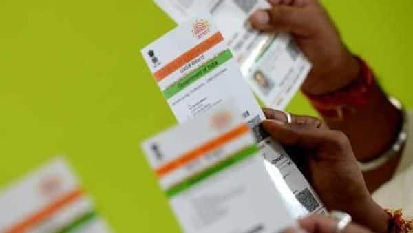 Now a resident Aadhaar holder can get his mobile number updated in Aadhaar by the postman at his doorstep.
