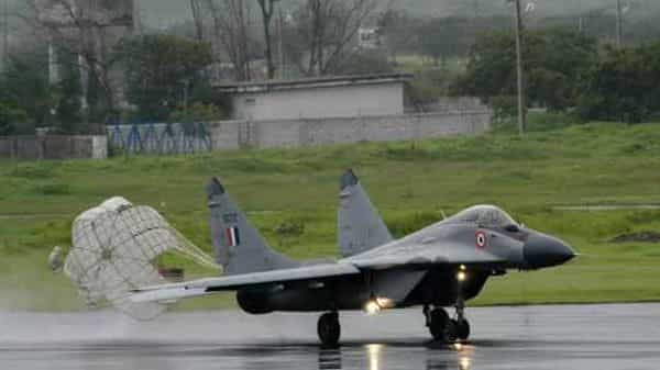 Russia hands over commercial offer of 21 MiG-29 fighter jets to India