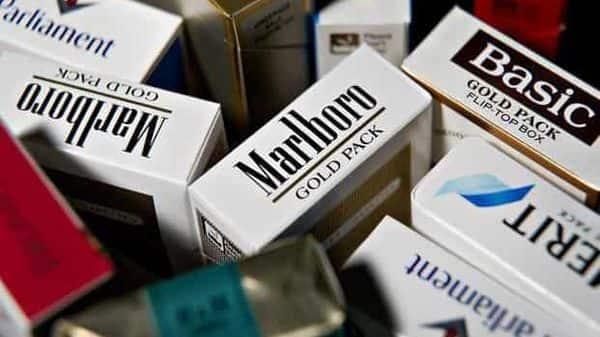 Philip Morris has spent millions of dollars promoting its Marlboro brand at social events