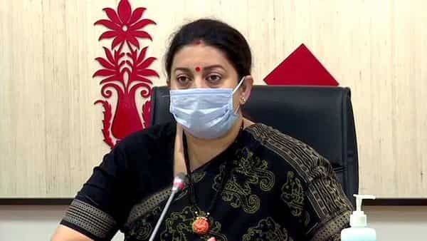 Covid-19 pandemic: 645 children lost their parents during 2nd wave, says WCD (Photo: ANI)