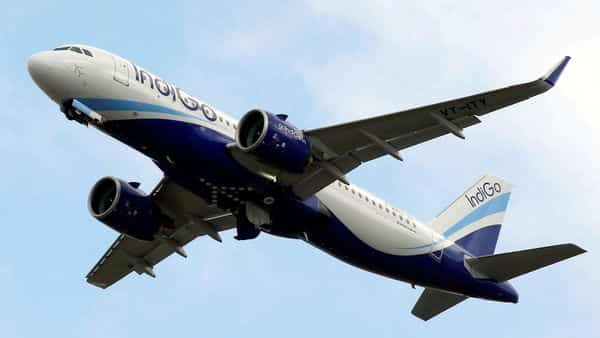 An IndiGo Airlines Airbus A320 aircraft (REUTERS)