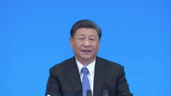 Chinese President Xi Jinping. (REUTERS)