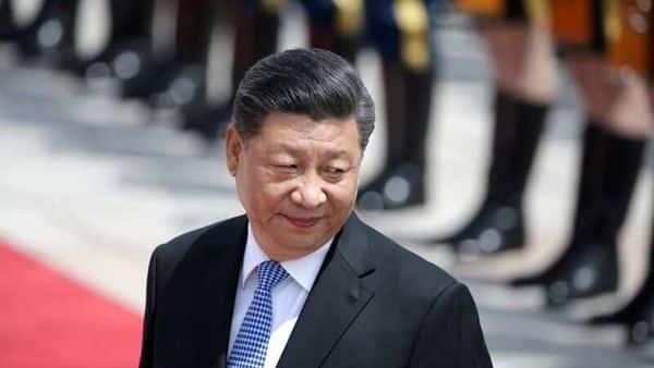 Chinese President Xi Jinping  (REUTERS)