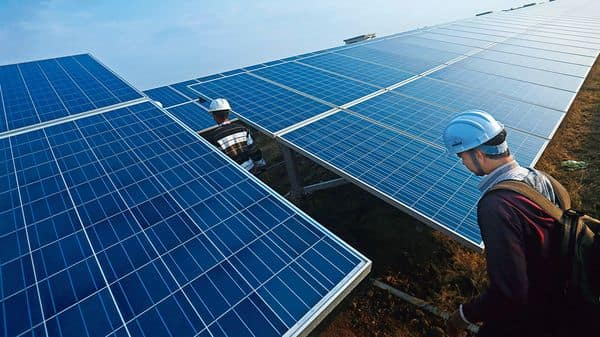 Chinese solar power equipment manufacturers claim that the applications with the Indian government have been pending for a while even after payment of fees.bloomberg