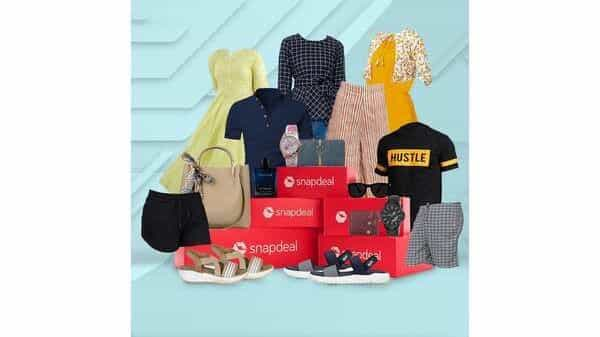 Snapdeal launches fresh. 'on-trend' products every month, ranging from  ₹249-499 and many combo pack offers - making shopping satisfactory and wallet-friendly for all buyer classes