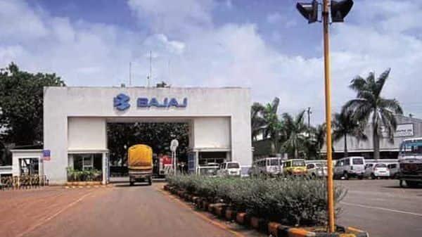Bajaj Auto reports Q1 results
