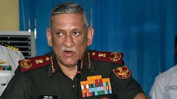 The process of creating the new threatre commands is being led by Chief of Defence Staff General Bipin Rawat.  (PTI)