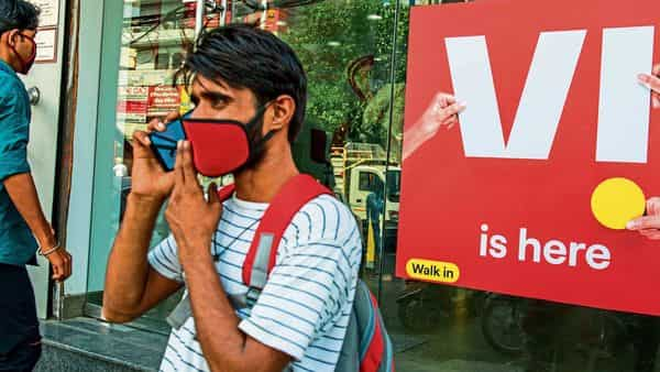 Vodafone Idea had already stated in court that the only way it can service the additional dues is by earning them from its business. (Mint)
