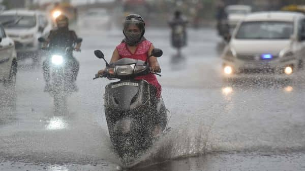 isolated extremely heavy falls are also likely over Himachal Pradesh and Uttarakhand on July 27 and 28.