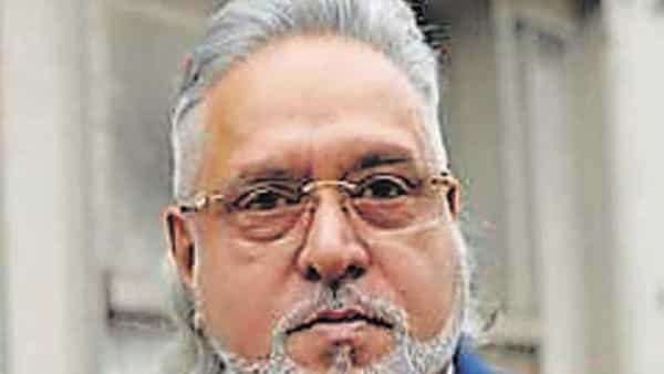 Mallya's bankruptcy case will return to the High Court in London on Monday (HT_PRINT)
