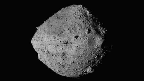 Asteroid '2008 G20' is moving towards the planet at a speed of 29,000 kilometres per hour. (Picture for representation) (AP)