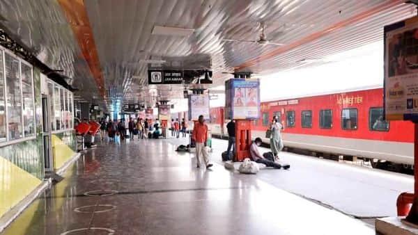 Photo: Indian Railways