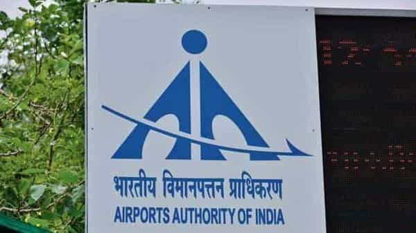 The state-owned airport operator currently manages 136 airports. Photo: Pradeep Gaur/Mint
