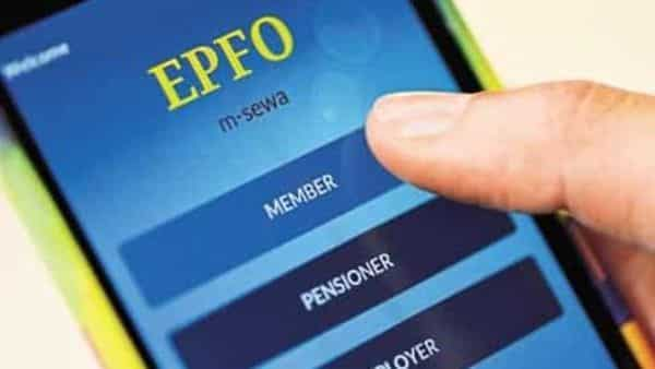 PF balance: After the Covid-19 outbreak in 2020, the EPFO had reduced PF interest rate in March 2020 to 8.5 per cent for FY 2019-20 — 7 years' low of EPF interest rate. (Mint)