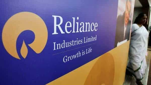 Reliance stock saw a gain up to 1.5% in the morning trades on Monday, however, gave up most of the gains