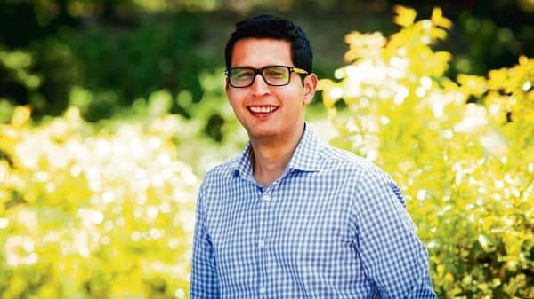 Rahul Khanna, managing partner, Trifecta Capital.