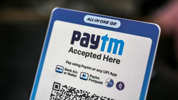 Paytm expects to launch its initial public offering (IPO) at around the end of October (Bloomberg)