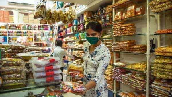 Demand in urban markets is set to grow marginally compared with rural markets, reversing a trend reported by most large FMCG companies last fiscal. (HT)