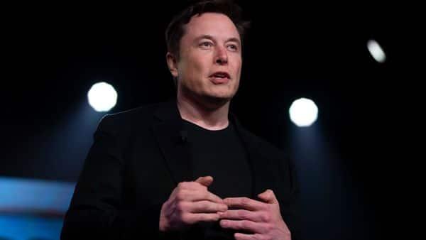 Tesla CEO Elon Musk (File photo) (AP)