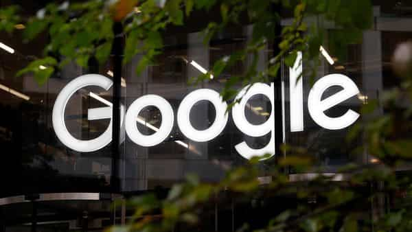 After a digital-ads slowdown a year ago during the Covid-19 pandemic, Google's advertising business has rebounded (AP)