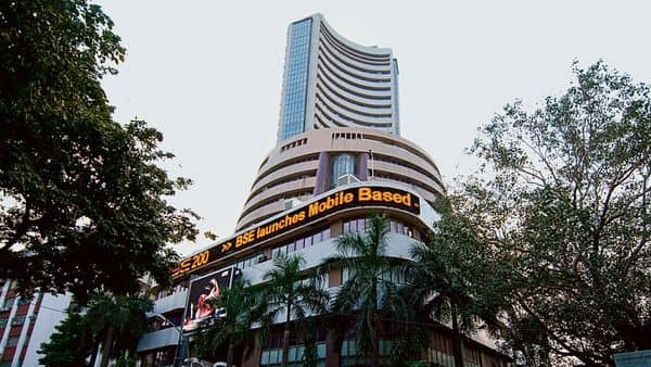 IndusInd Bank was among the top gainers so far today. Tata Consumer, on the other hand, was among the top losers. (Photo: Mint)
